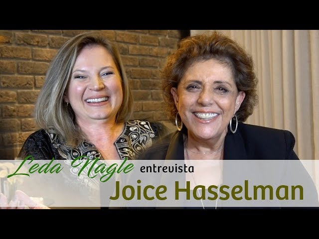 Joice Hasselmann :Sem medo de dizer o que pensa