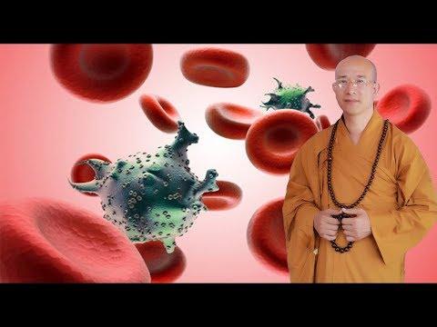 Nguyên nhân của bệnh UNG THƯ dưới góc nhìn của của nhà PHẬT - Thầy Thích Trúc Thái Minh