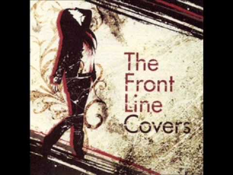 MELL - Two face (The Front Line Covers)