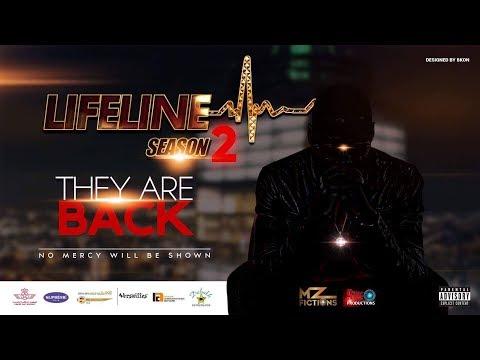Lifeline Season 2 - Official Trailer !