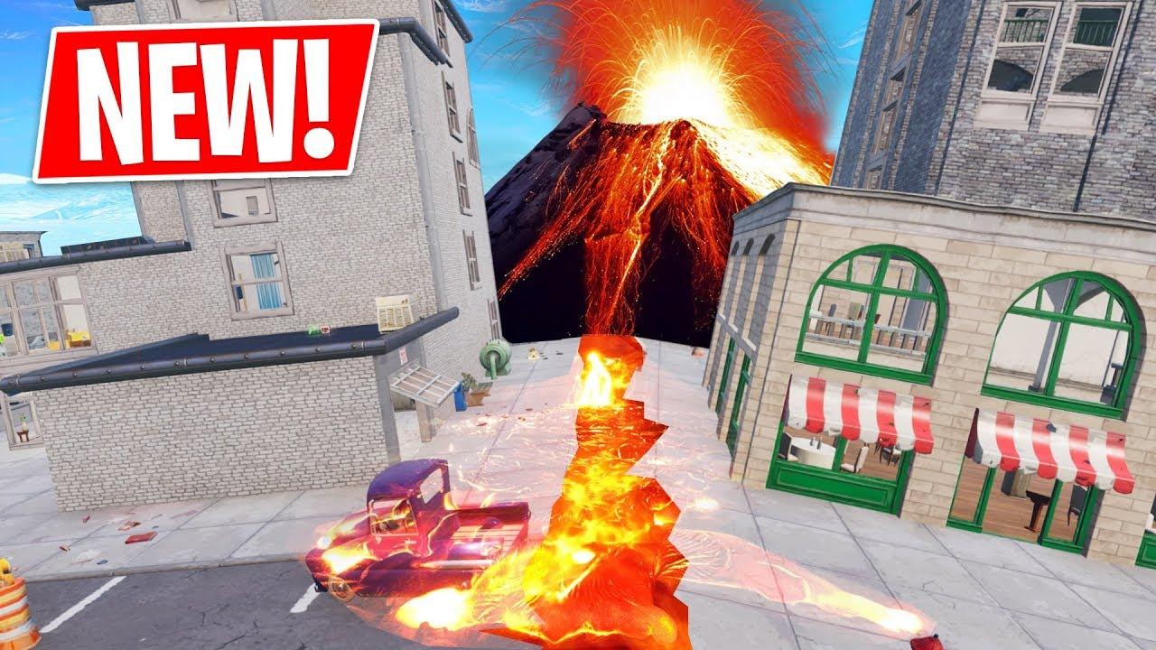Fortnite Final Earthquake Live Event Countdown!! (Fortnite