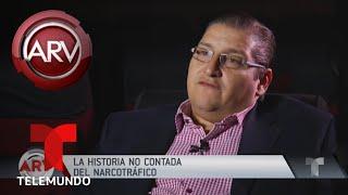 La historia no contada del narcotráfico en México | Al Rojo Vivo | Telemundo