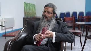 Radicalization into Violent Extremism  - Manwar Ali a former radical jihadist
