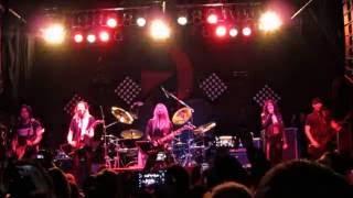 Lita Ford - Cherry Bomb - w/Lzzy Hale and Dorothy - Oct 26 - 2106 - The Phoenix - Toronto, Ontario
