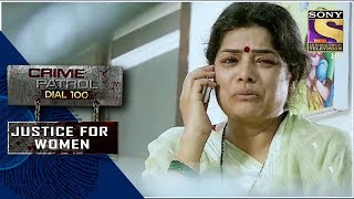 Crime Patrol | The Pressure Of Responsibilities | Justice For Women | Full Episode
