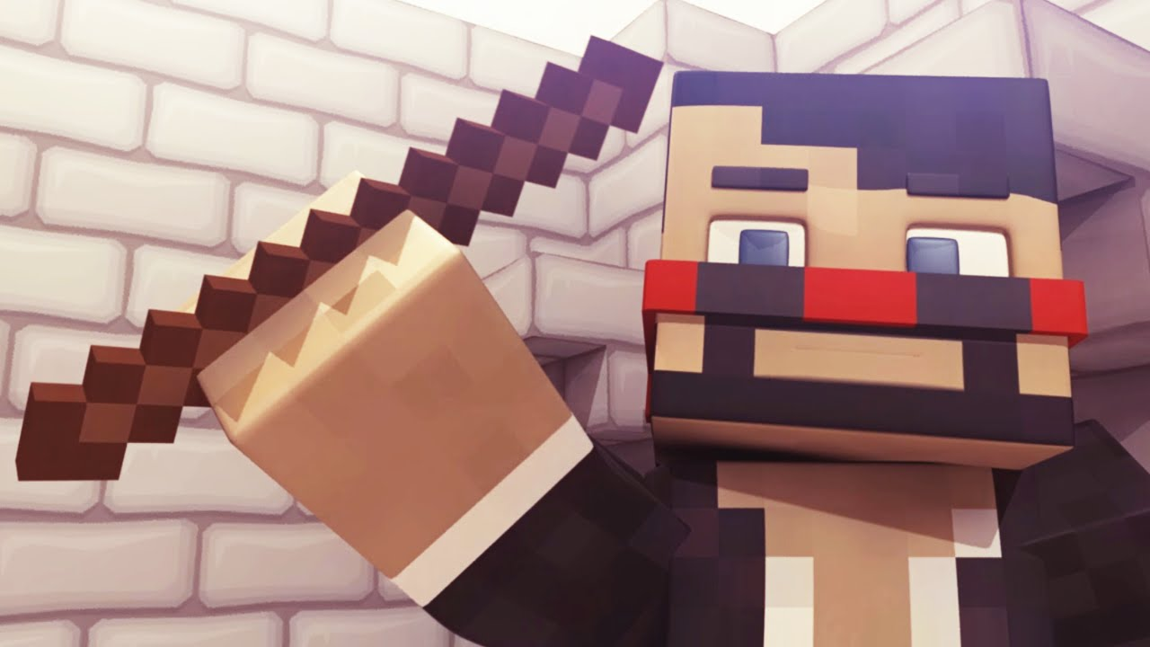The Magic Stick – Mianite Highlight (Minecraft Animation)