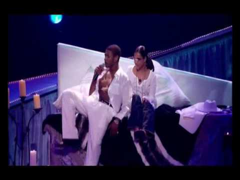 Usher Twork it Out 8701 Tour