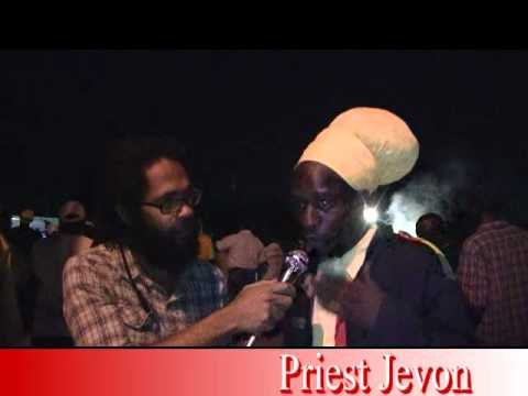 Interview with Priest Jeff and Priest Jevon