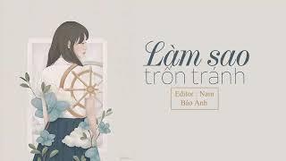 LÀM SAO TRỐN TRÁNH - BẢO ANH | MV Lyrics HD