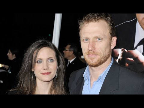 'Grey's Anatomy' Star Kevin McKidd and Wife Split After 17 Years