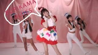【公式】小林麻耶 Debut Single「ブリカマぶるーす 」Music Video [2016.1.27(水) Release!!]