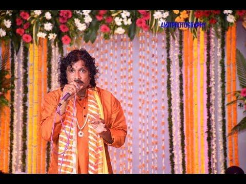 Kaali Kaali Amavash ki Raat Me Singer Devesh Sharma Raigarh | CG Jasgeet Samrat