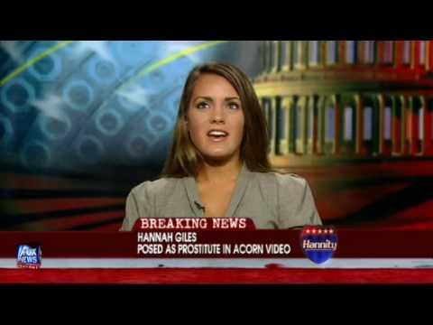 Hannity: NY ACORN Corruption & US Census Bureau Severs Ties