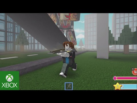 Roblox Pop Ups Xbox Roblox Available Now For Xbox One Youtube