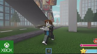 Anyone Can Now Publish On Xbox One Thanks To Roblox Onmsft Com