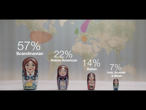 Discover Your Ethnic Roots This Holiday Season with MyHeritage DNA