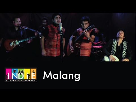 Malang  - Indie Routes (Official Music Video)