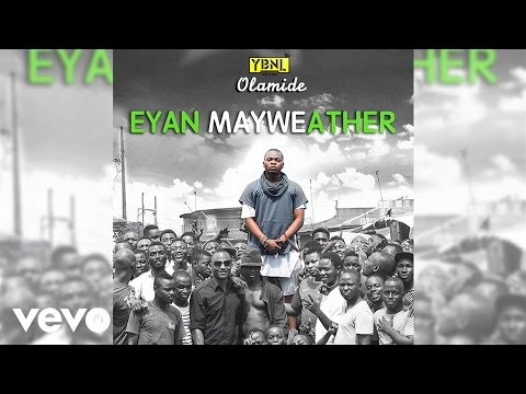 Download Olamide - Say Something