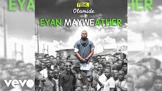 Olamide - Say Something [Official Audio]