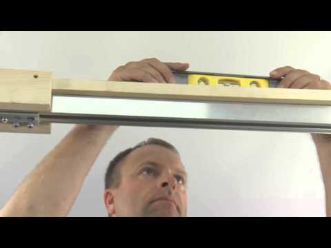 How to Install a Pocket Door Kit - Pocket Door by P C Henderson