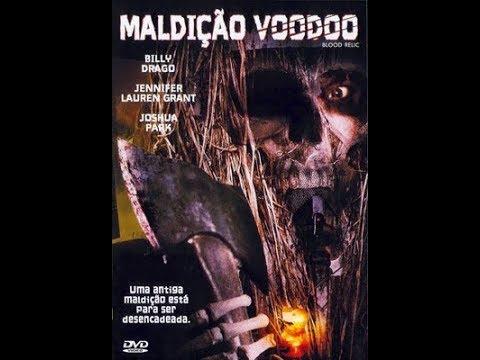 Download Maldição Voodoo (2005) DvdRip Dublado Raro