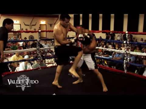 No Quarter Pete Gonzalez vs Danny Lloyd