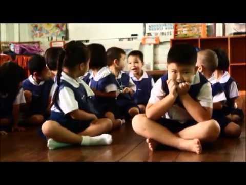 Visit Thai School in Thailand Tour