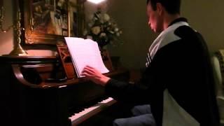 "Jim Brickman in the Spotlight- ""Winter Peace"" by Jim Brickman"
