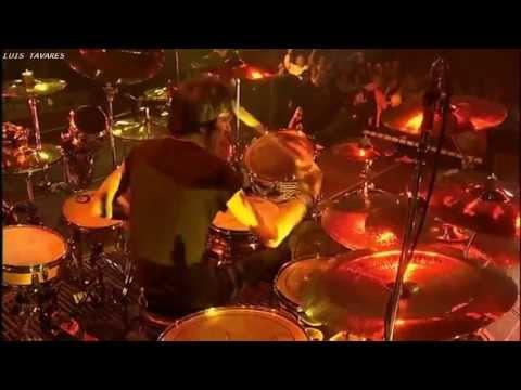 Godsmack - I Stand Alone (Live)