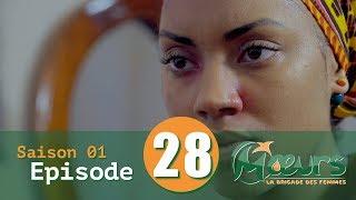 MOEURS, la Brigade des Femmes - saison 1 - épisode 28 **VOSTFR**