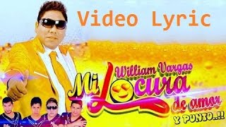 Internacional Mi Locura y Punto   Llorando y Arrepentida Video Lyric