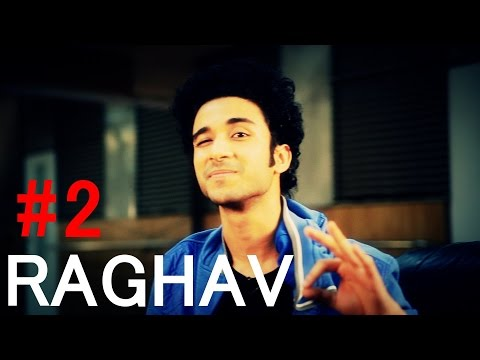 Raghav Slow Motion King Music 2016 (Ringtone)