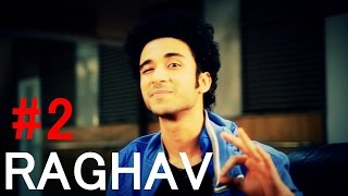 raghav slow motion king music 2016 ringtone
