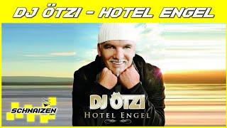 Hotel Engel - DJ Otzi + LYRICS  [Deutsch-Español]