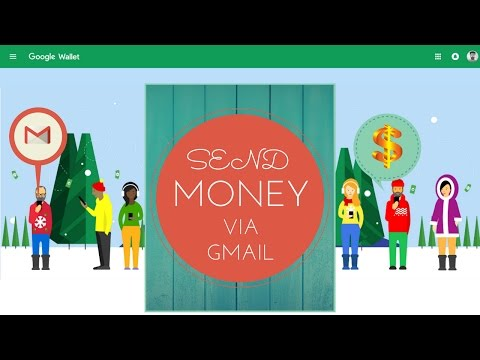 How to Send Money in Gmail App - Latest Update