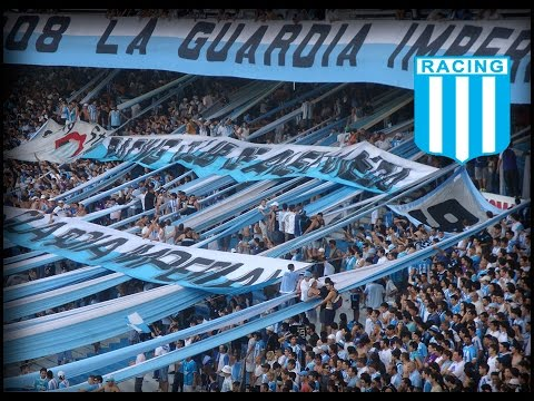 Racing x Independiente (La Guardia Imperial) 24/05/2015 - [Legendado (ES/PT)]