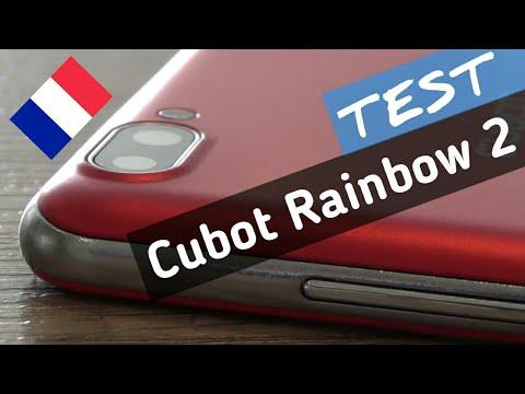 Cubot Rainbow 2 / 79€ / 💪 - VamosDotPK