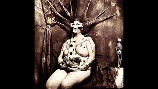 The  Visionary Dark Brilliance  of Joel Peter Witkin's Photography