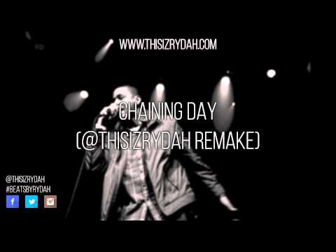 [Free DL] J. Cole - Chaining Day [Instrumental Remake] (Prod. By @ThisIzRydah)