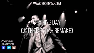 J. Cole - Chaining Day Instrumental (@ThisIzRydah Remake)