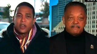 CNN Blew Ferguson Coverage & Nobody Blew It Bigger Than Don Lemon