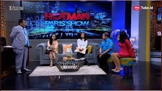 """Kapok Jadi """"Drug User"""", Ini Pesan Anggita Sari dan Sheila Marcia Part 4B - HPS 05/09"""