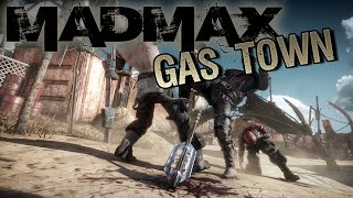 Mad Max #15 - Gas Town