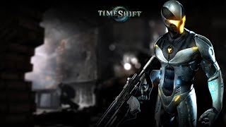 TimeShift Original Soundtrack