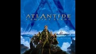 Atlantide l'empire perdu