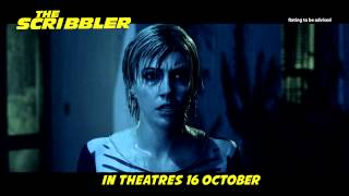 The Scribbler | Official Trailer | 2014 | (HD)