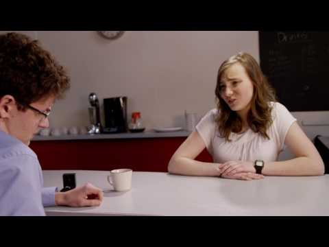 Fate's Diner acting thesis film - The Motion Picture Actors' Program