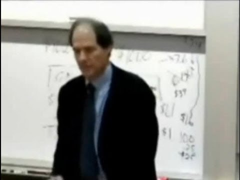NSA Official: Conspiracy Theorists Are Dangerous & Potentially Violent!   Cass Sunstein