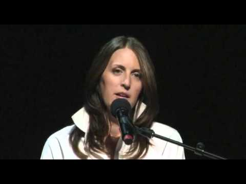 Dying Mother Gives Last Words - Life Changing - Rachel Barkey