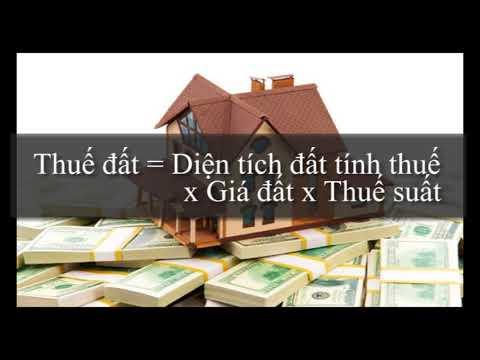 Cách tính thuế căn hộ chung cư, nhà đất theo Luật mới đề xuất – Enewstv